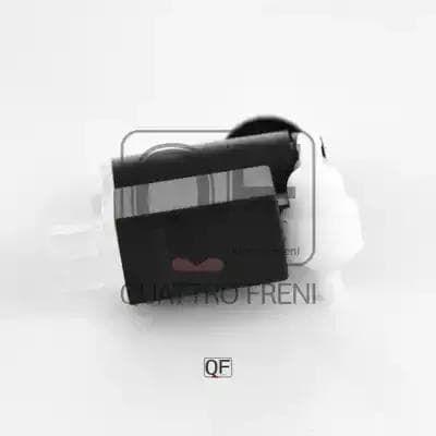 Насос стеклоомывателя QUATTRO-FRENI QF00N00032