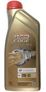 Синтетическое масло моторное EDGE Professional TITANIUM FST A5 Volvo (0W-30) (1л.) Castrol купить в интернет магазине automania-shop.ru